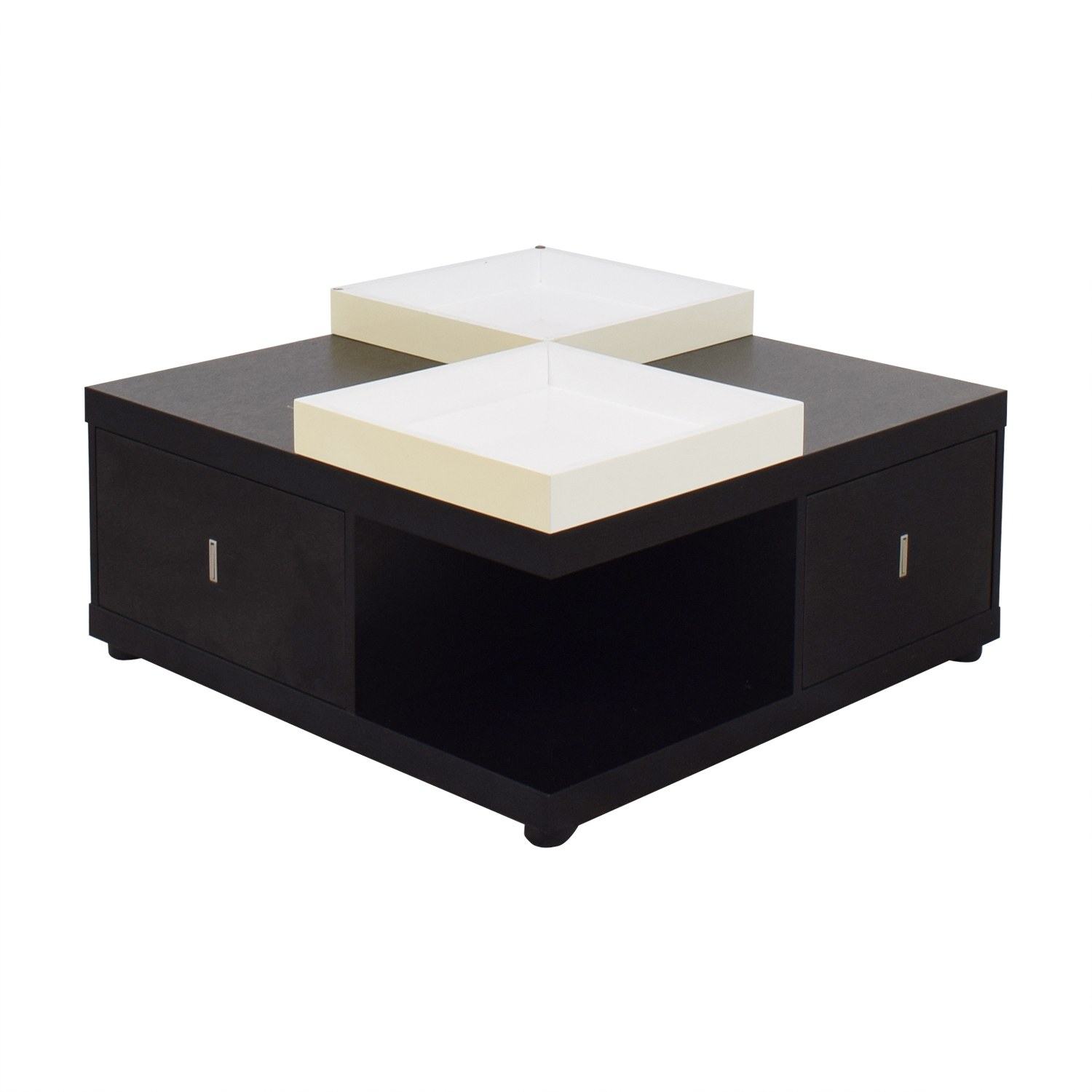 West Elm West Elm Center Table Black