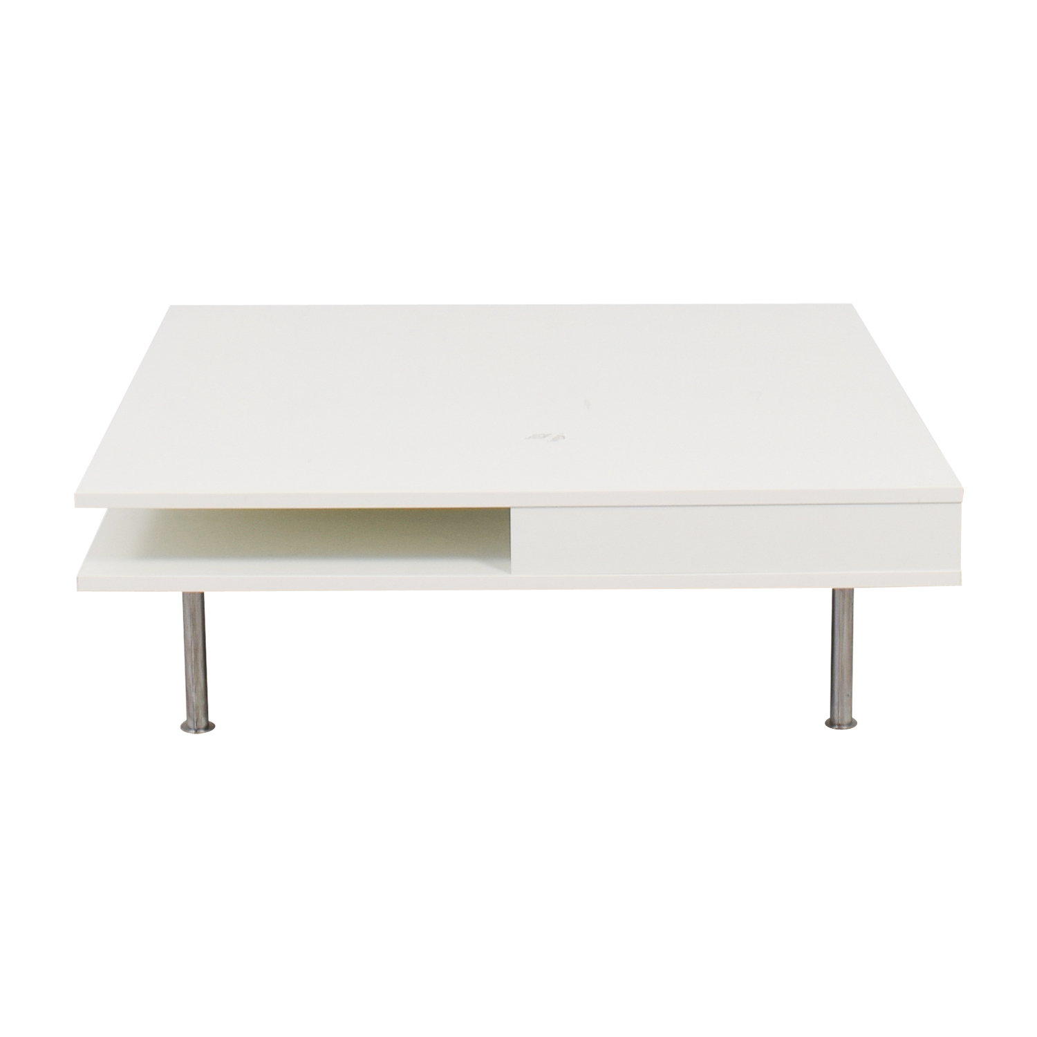Coffee Table Ikea.77 Off Ikea Ikea Tofteryd Coffee Table Tables