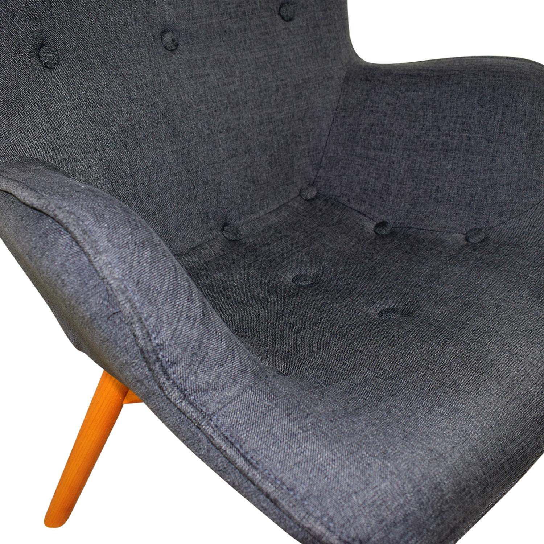 Marvelous 58 Off Joss Main Joss And Main Canyon Vista Lounge Chair And Ottoman Chairs Cjindustries Chair Design For Home Cjindustriesco