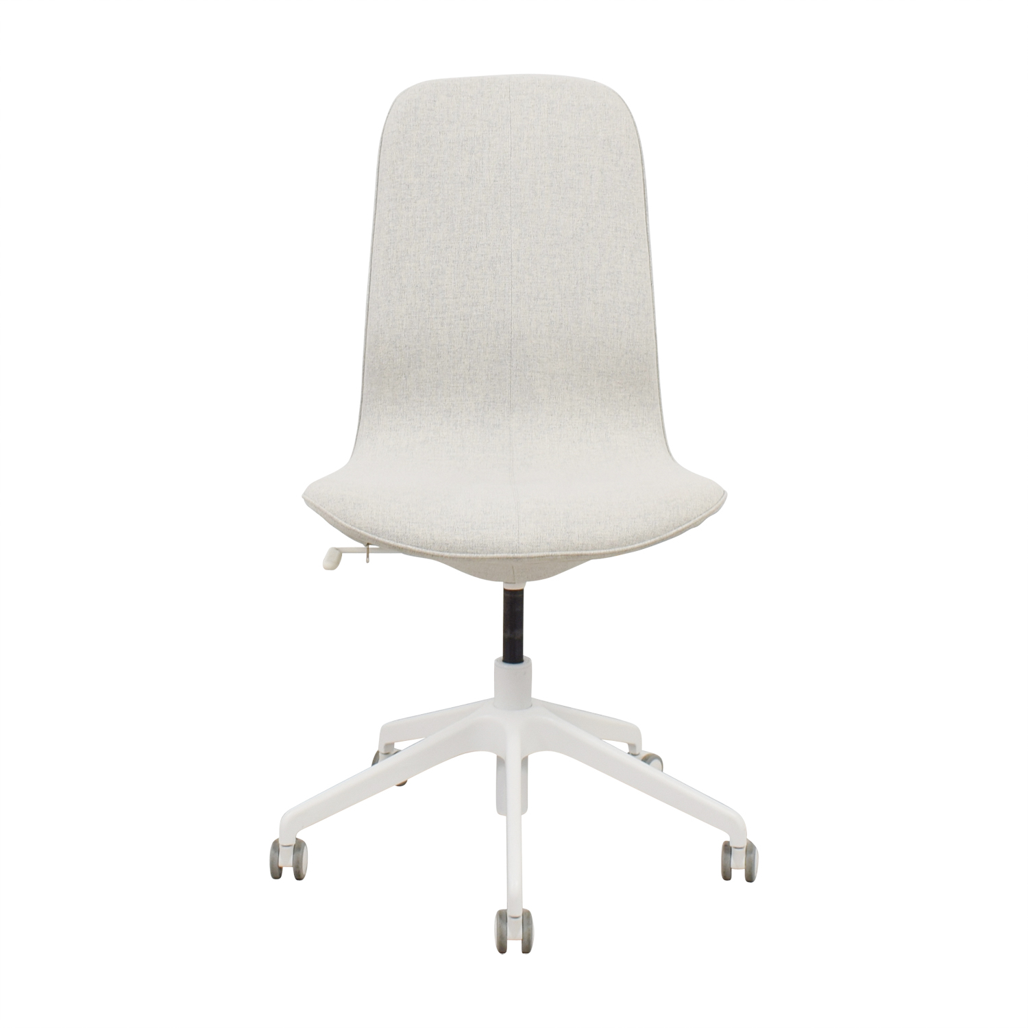 shop IKEA Langfjall Swivel Chair IKEA Home Office Chairs