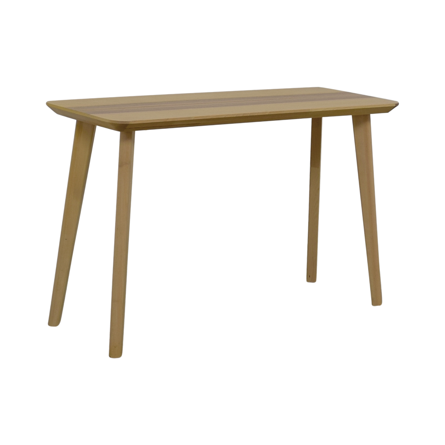 Groovy 75 Off Ikea Ikea Lisabo Natural Desk Tables Download Free Architecture Designs Scobabritishbridgeorg
