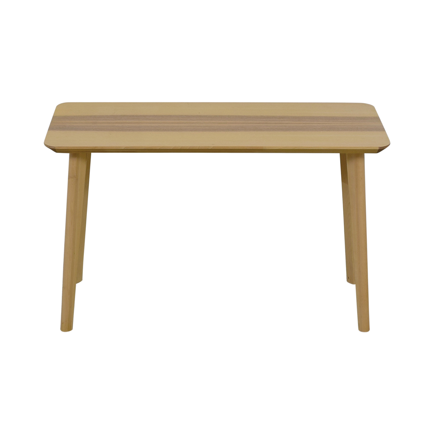 buy IKEA Lisabo Natural Desk IKEA