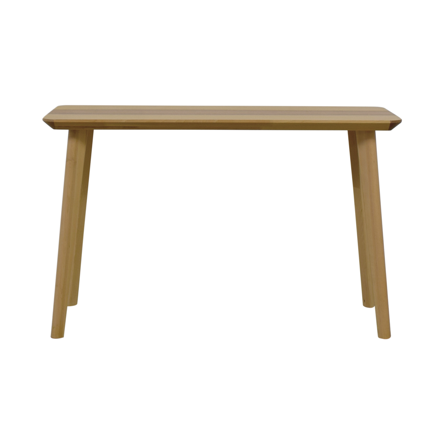 IKEA Lisabo Natural Desk sale