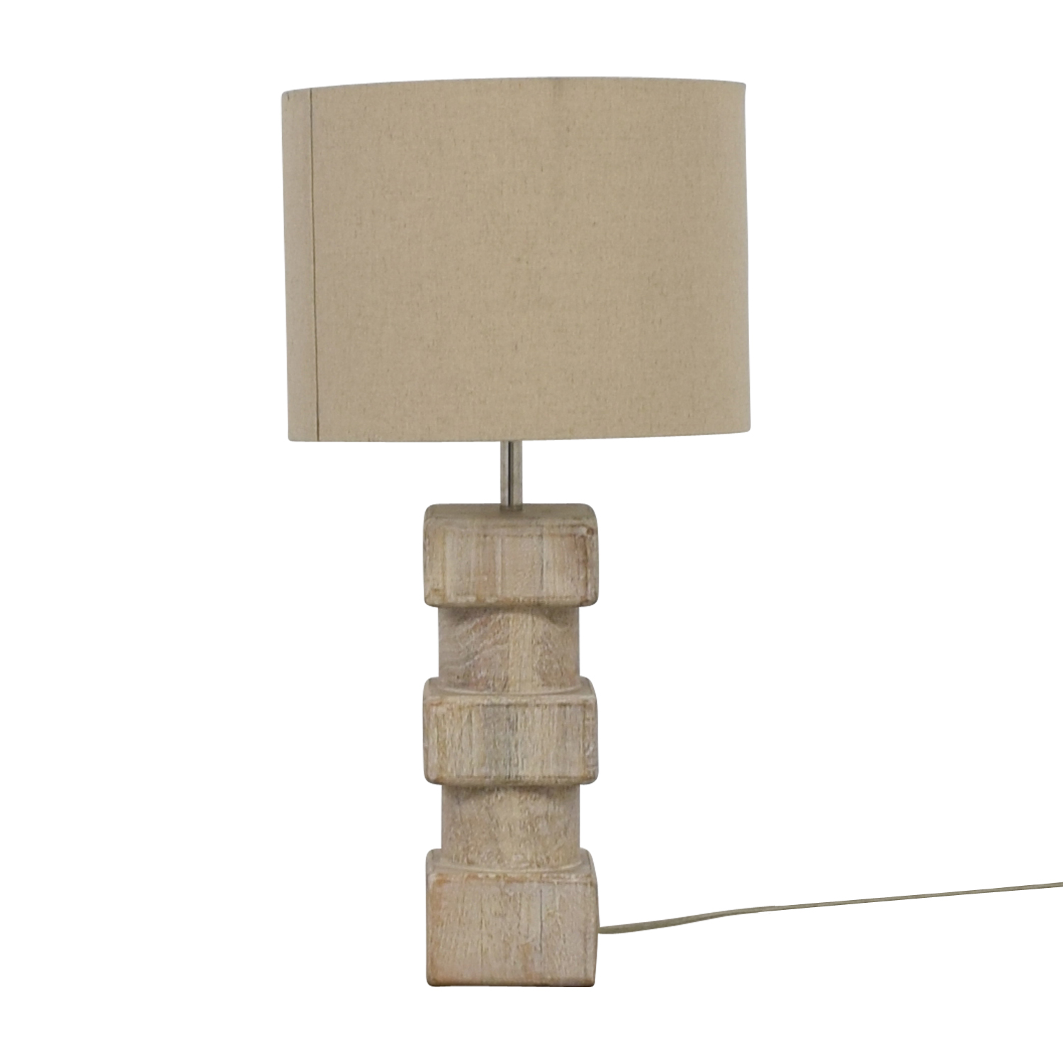 shop West Elm Table Lamp West Elm Decor