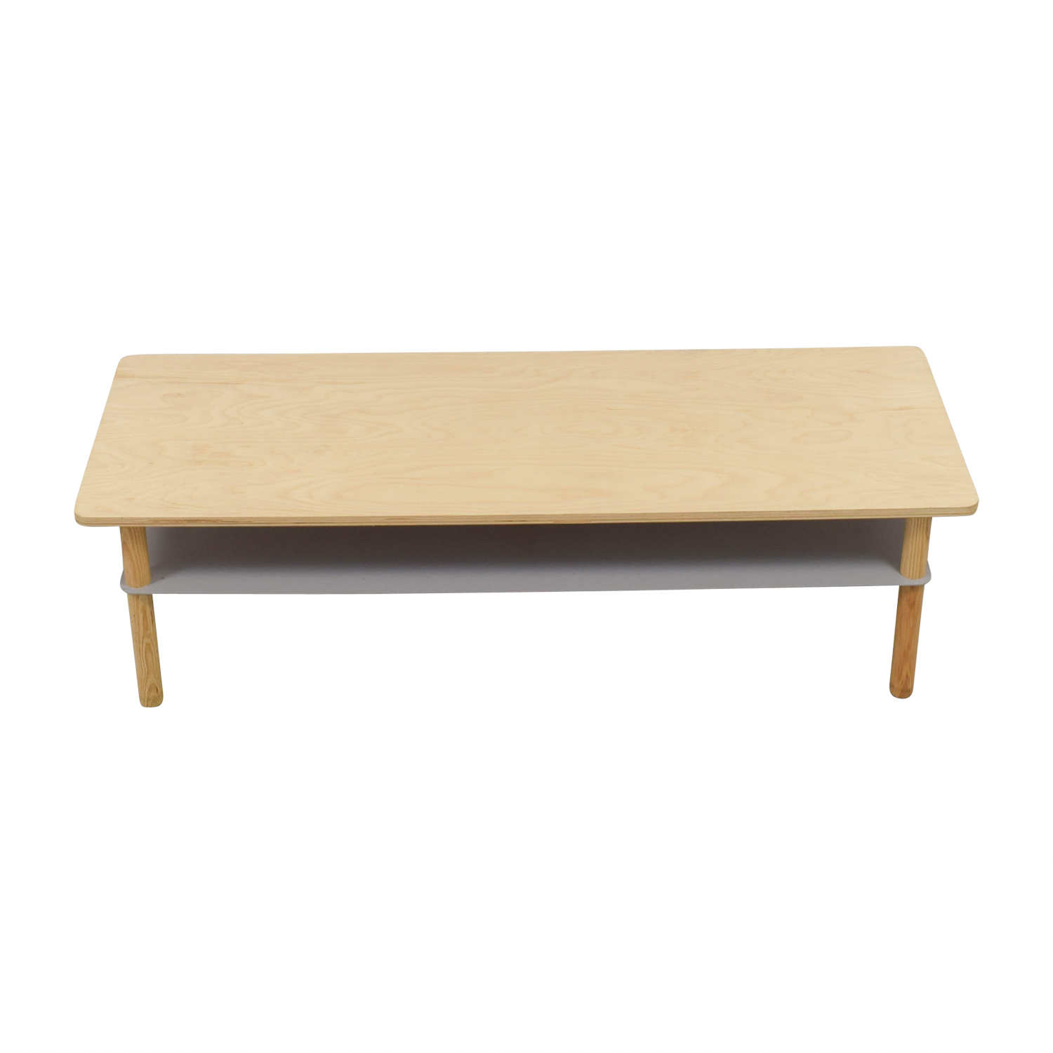 Greycork Greycork Felix Coffee Table Beige