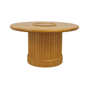 Custom Round Kitchen Table dimensions