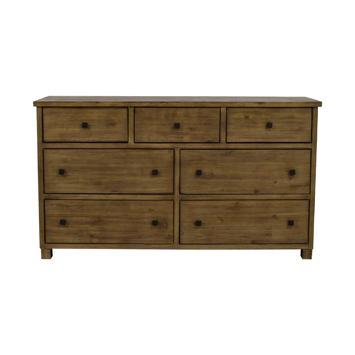 Macy's Canyon Seven Drawer Dresser sale