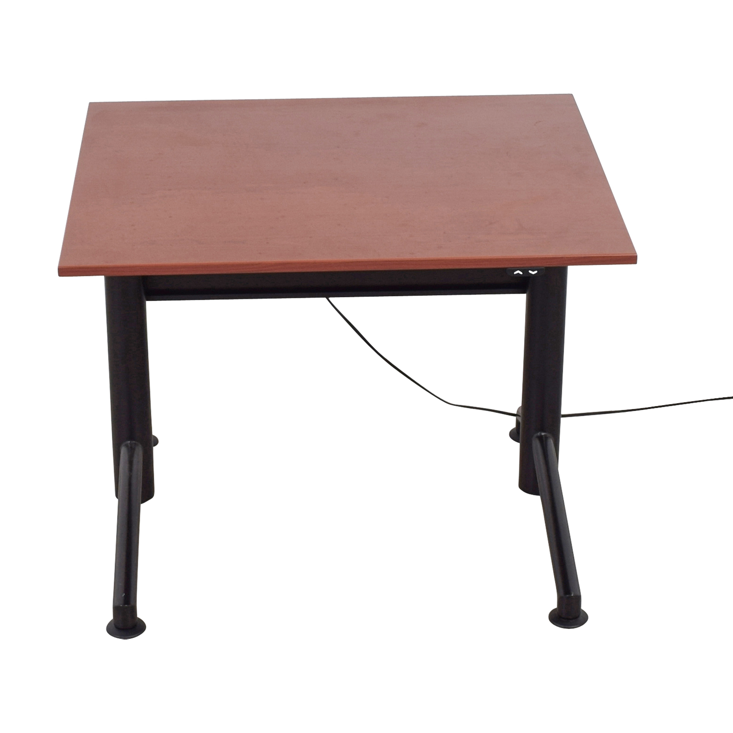 shop Cherrywood Electric Standing Desk  Home Office Desks