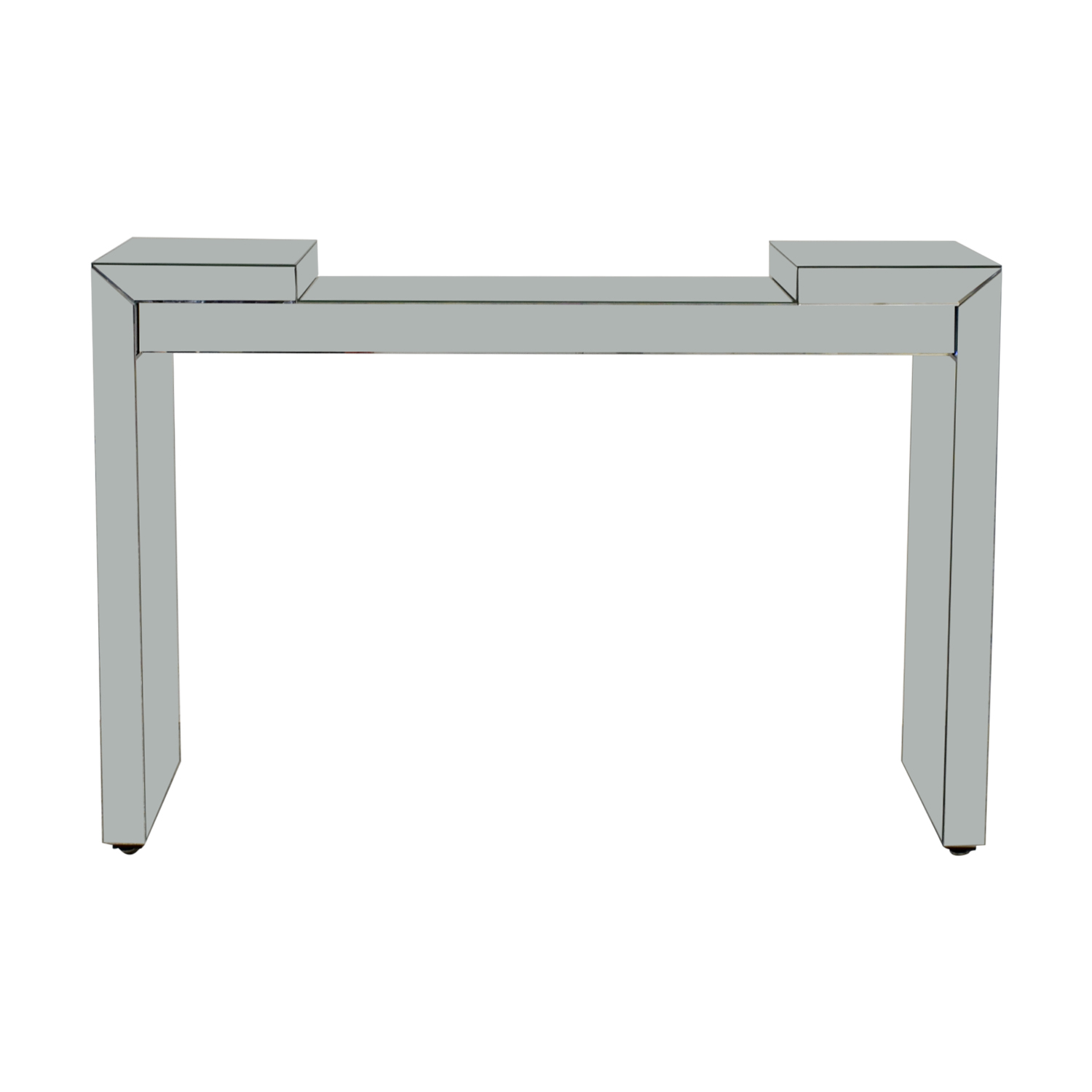 One Kings Lane One Kings Lane Mirrored Vanity Table coupon