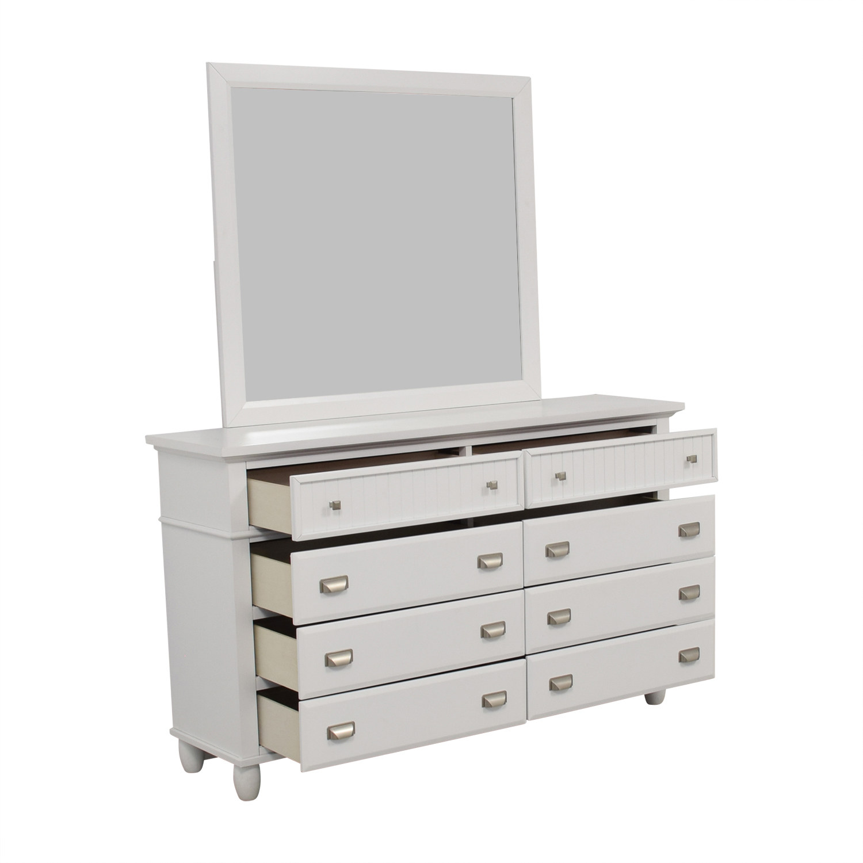 Furniture Bob S Spencer White