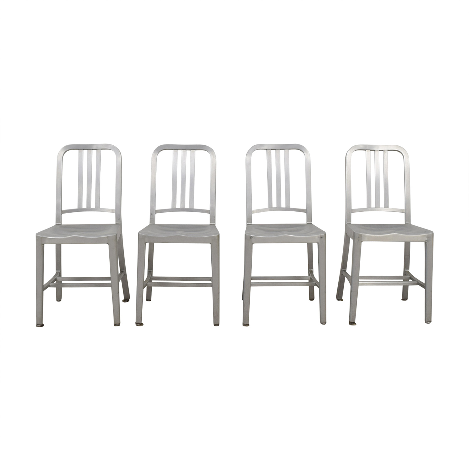 buy Emecio Aluminum Chairs Emecio Chairs