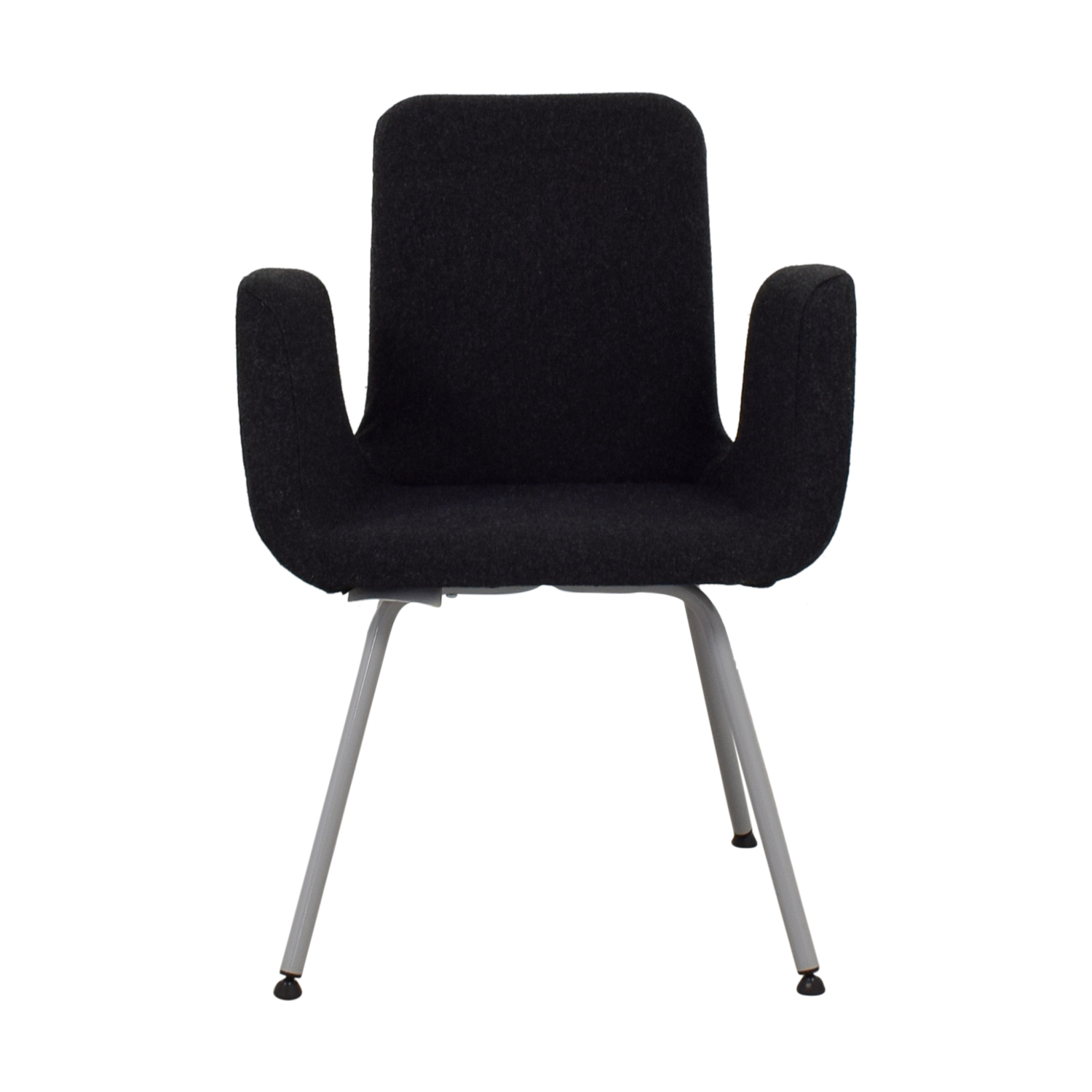 IKEA Patrick Black Accent Chair / Accent Chairs