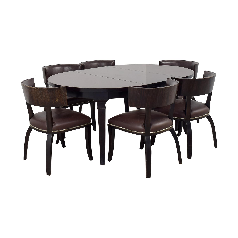 Ralph Lauren Ralph Lauren Clivedon Dining Set