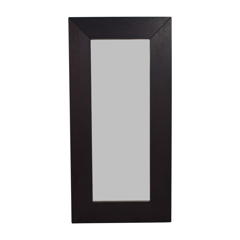 buy IKEA Framed Standing Mirror IKEA Mirrors