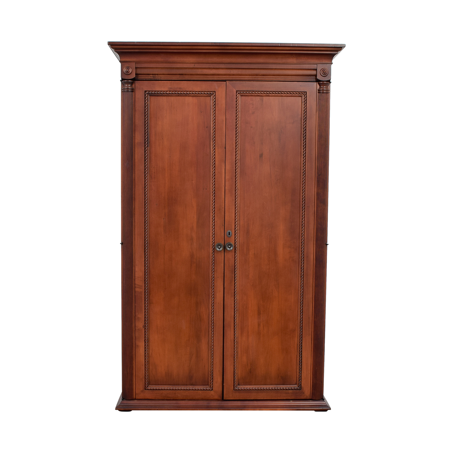 Bob Timberlake Lexington Collection Bob Timberlake Lexington Collection Four-Drawer Armoire discount