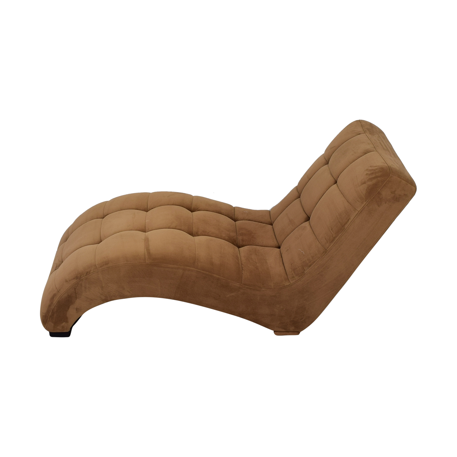 Ashley's Furniture Ashley's Furniture Beige Chaise Lounge coupon