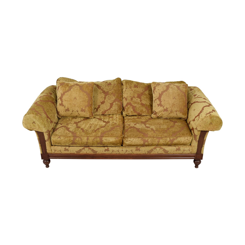 Ethan Allen Ethan Allen Pratt Sofa second hand