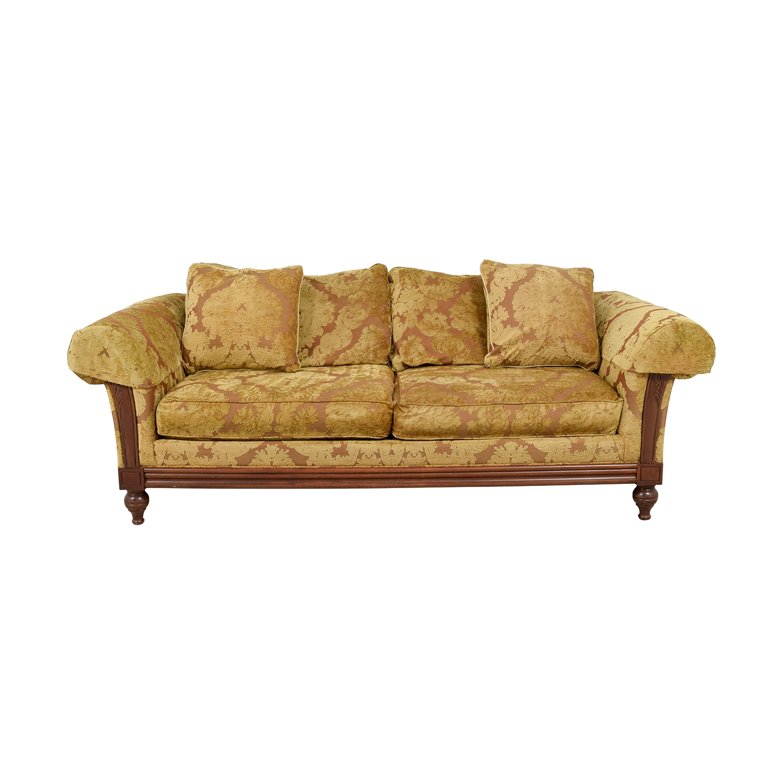 Ethan Allen Pratt Sofa Price