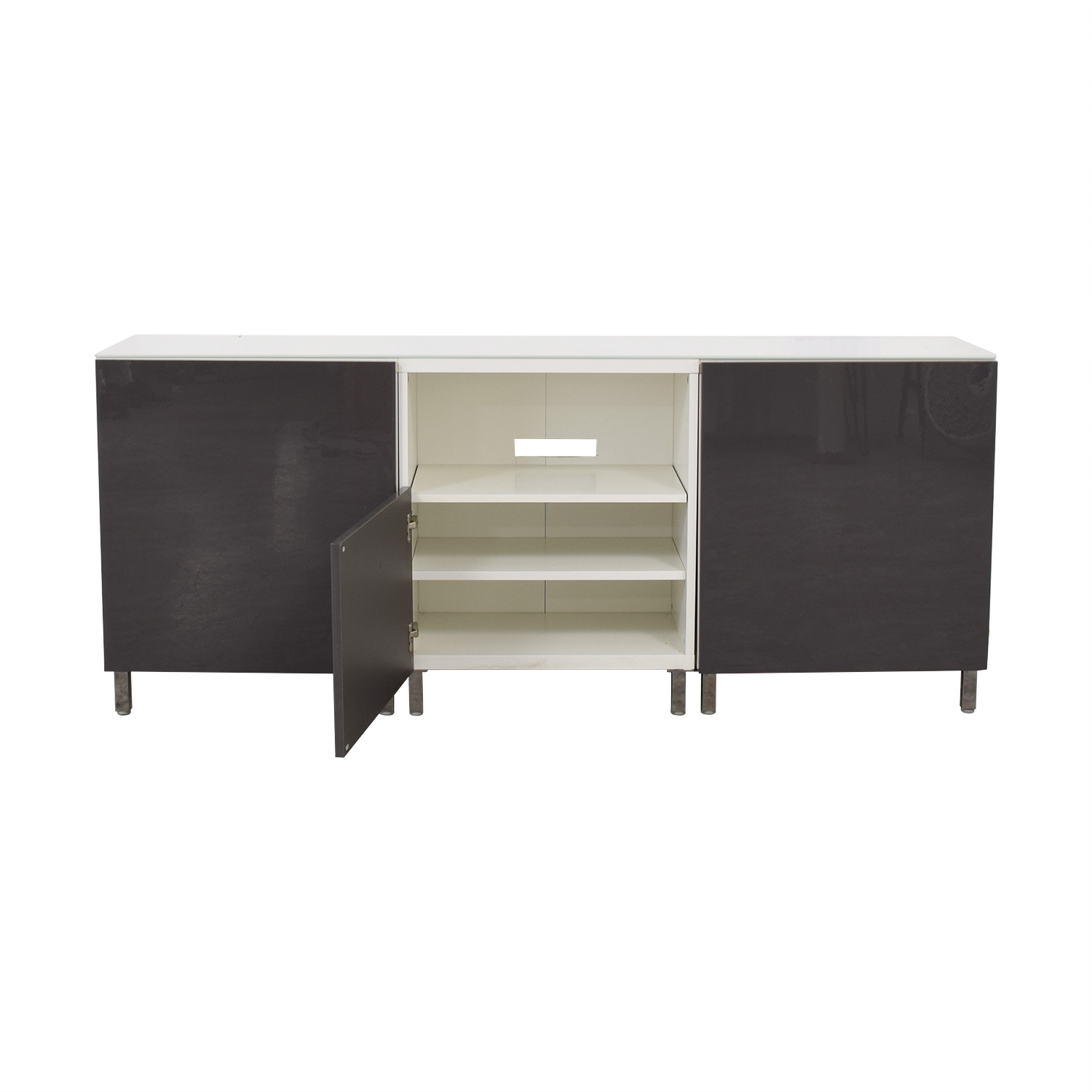 52 off ikea ikea tv stand storage. Black Bedroom Furniture Sets. Home Design Ideas