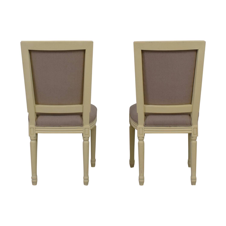 Safavieh Buchanan Side Dining Chairs / Chairs