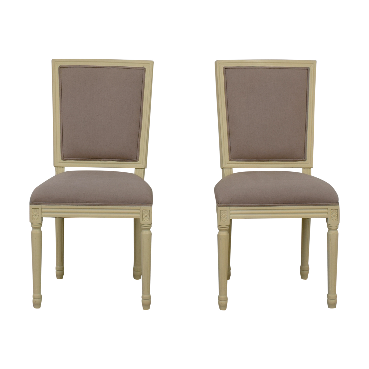 Shop Safavieh Buchanan Side Dining Chairs Safavieh Chairs ...
