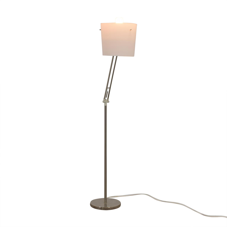 IKEA IKEA Samtid Floor Lamp nj