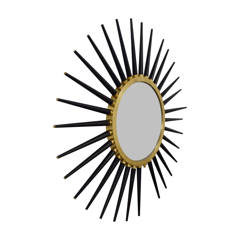 Jonathan Adler Jonathan Adler Sunburst Mirror price