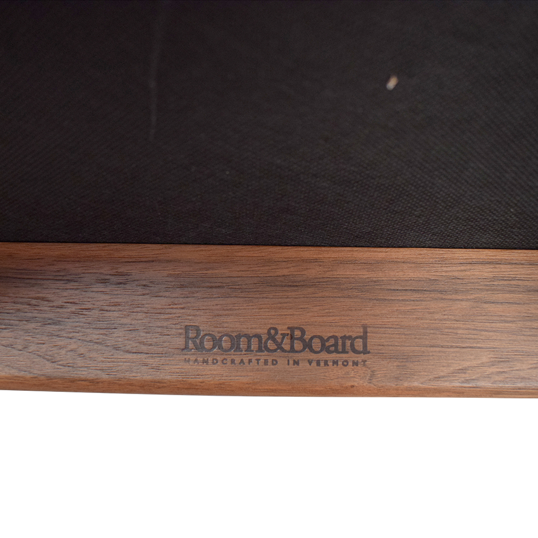 Room & Board Room & Board Jansen Side Chair in Merit Fabric discount