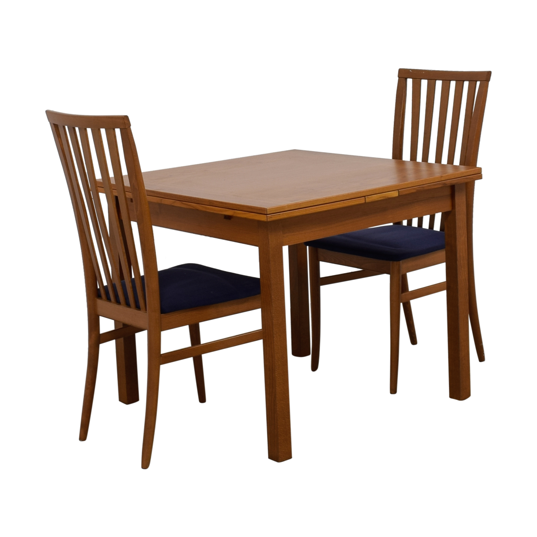 ... Workbench Mid Century Dining Set / Dining Sets ...