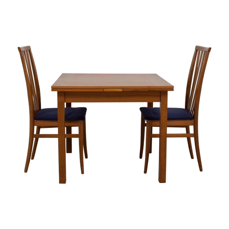 buy Workbench Workbench Mid Century Dining set online