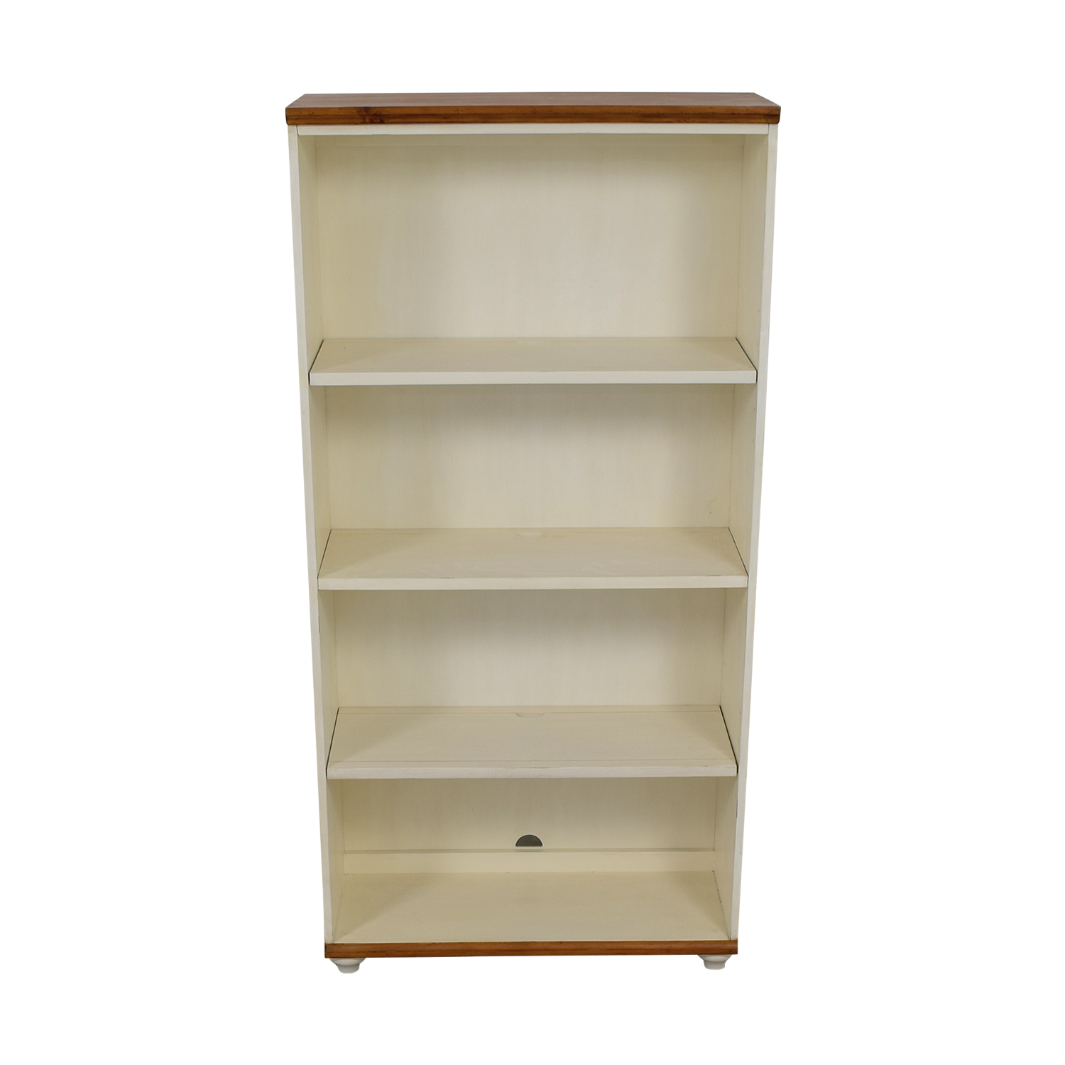 shop Pottery Barn Whitney White Bookcase Pottery Barn Sofas