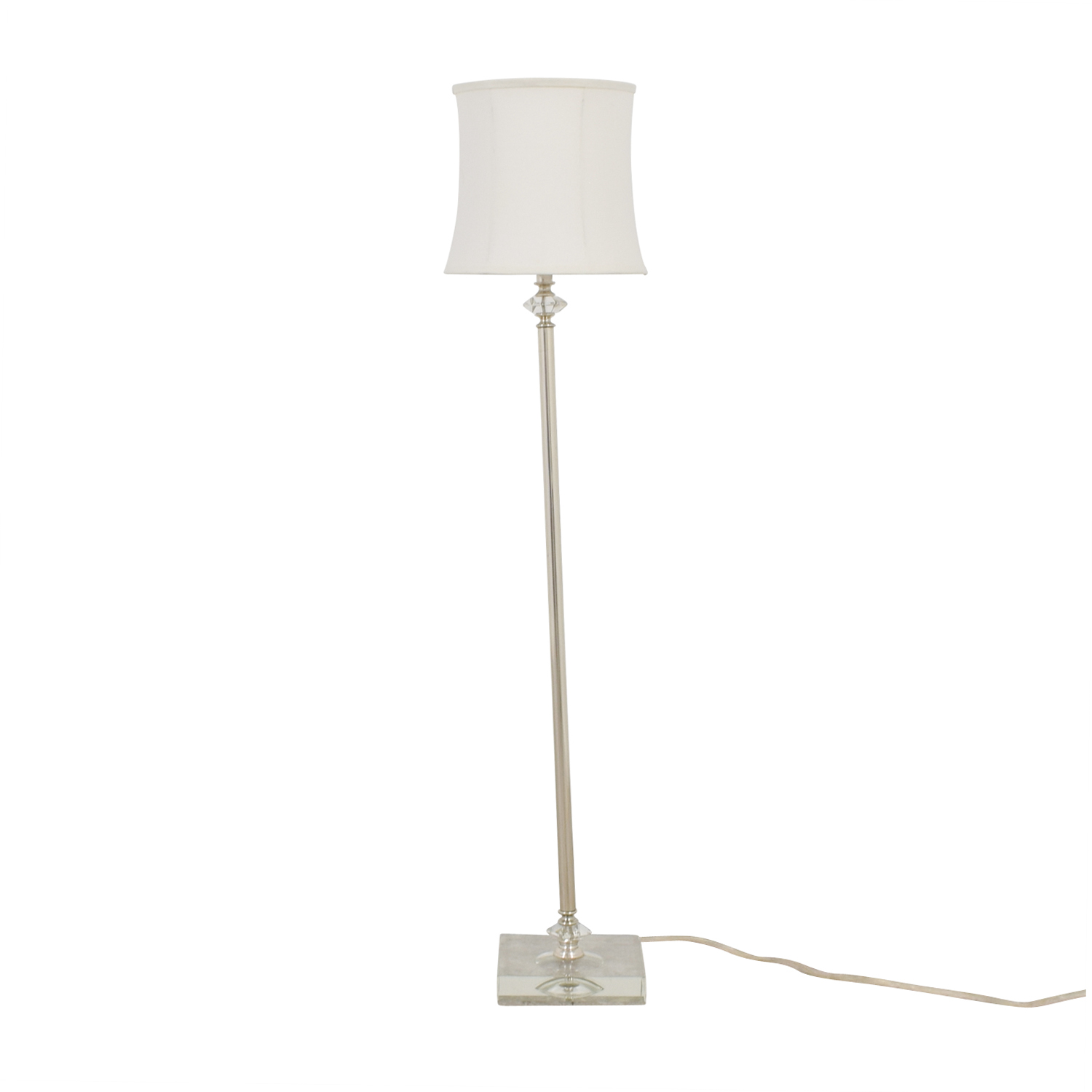 Pottery Barn Kids Lucite Floor Lamp Pottery Barn Kids
