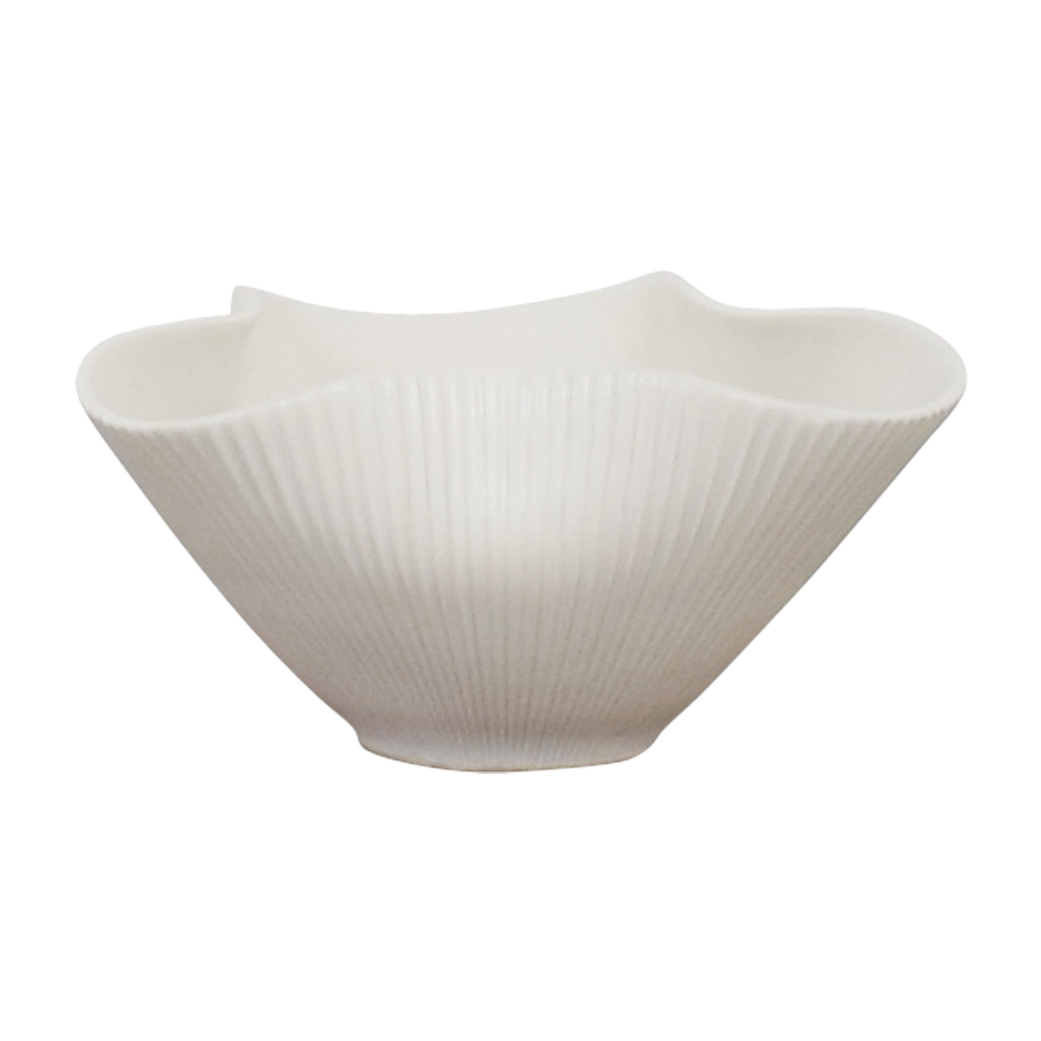 Jonathan Adler Extra Large White Punch Bowl