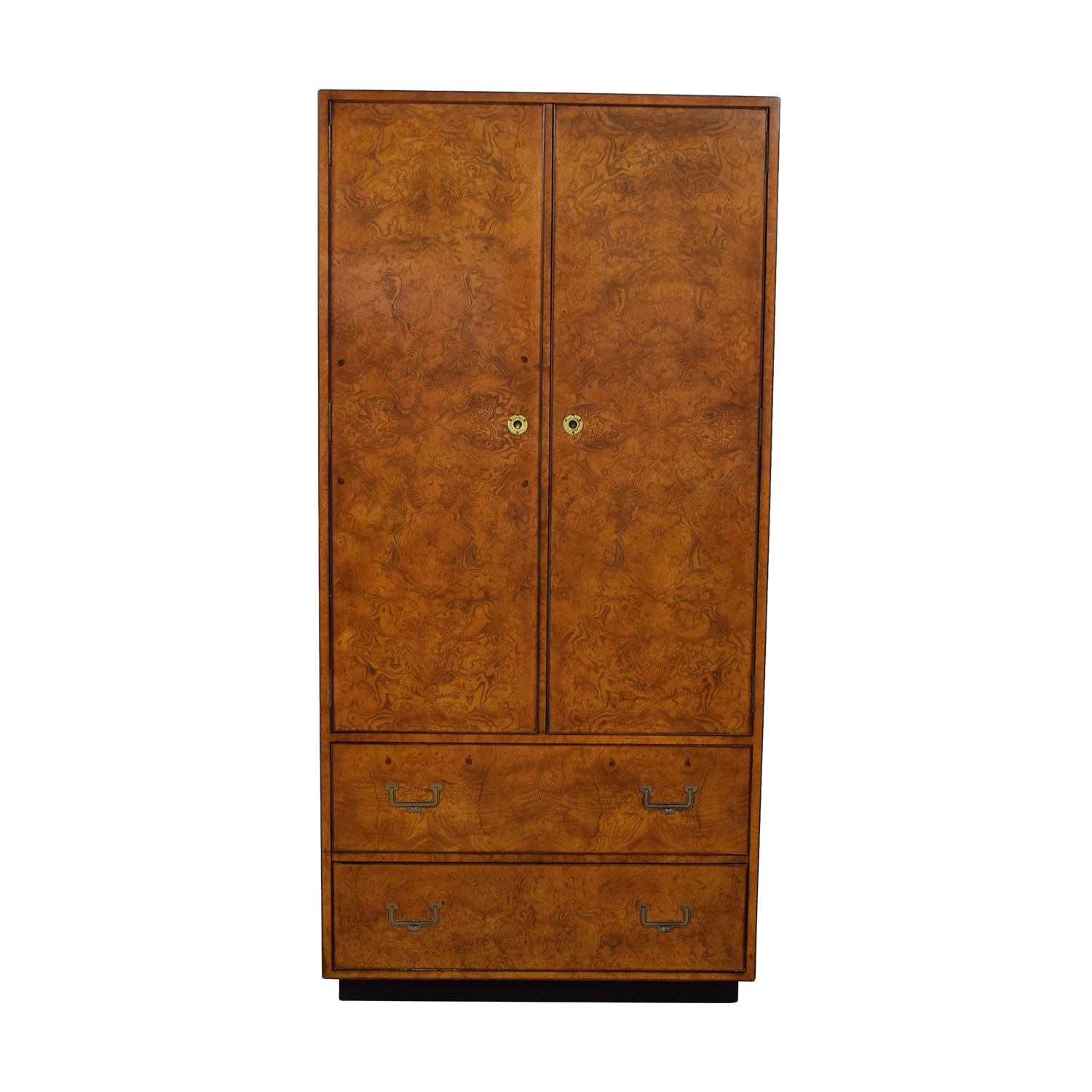 buy John Widdicomb & Co. John Widdicomb & Co. Wardrobe Wood Armoire online