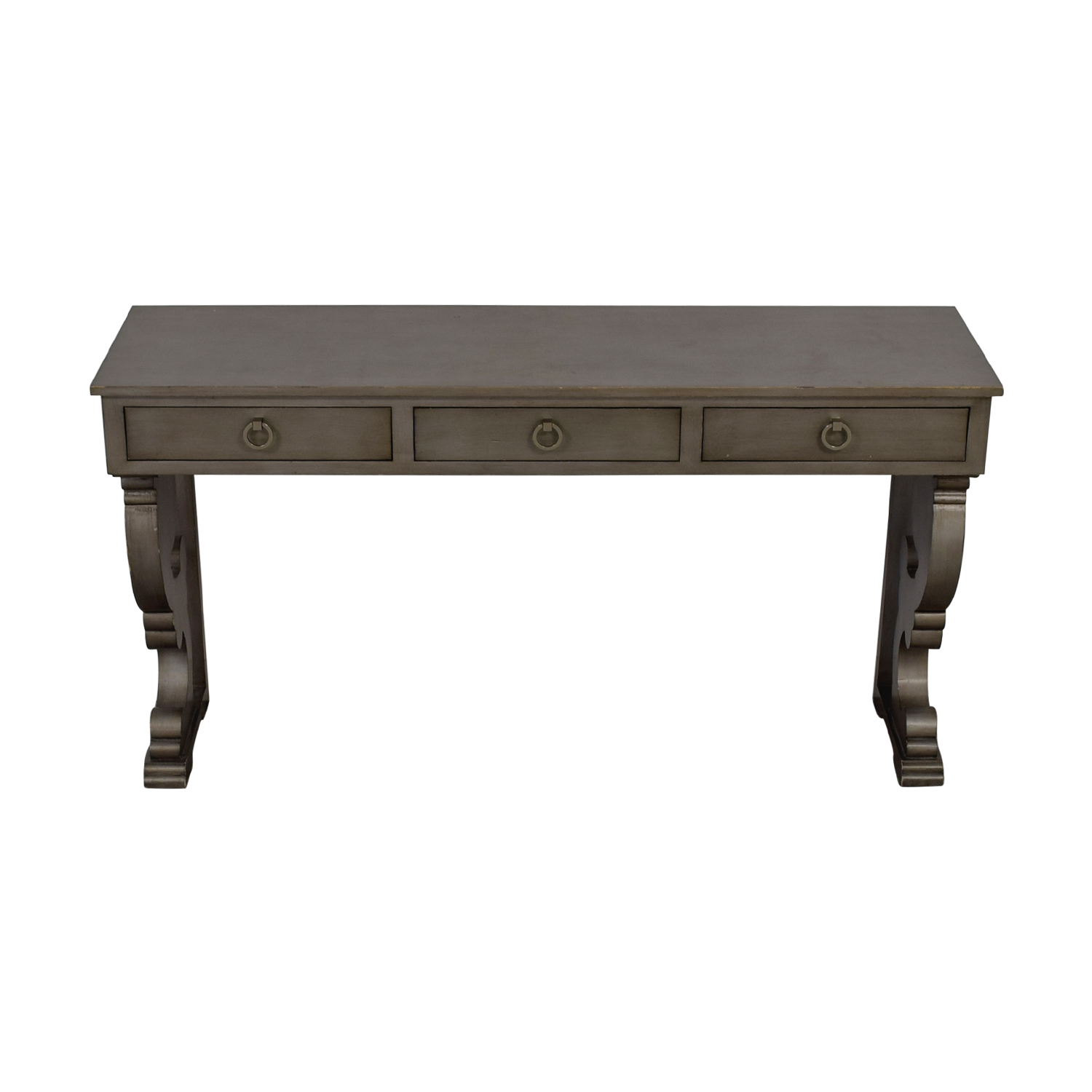 Layla Grace Layla Grace Chloe Grey Console Table price