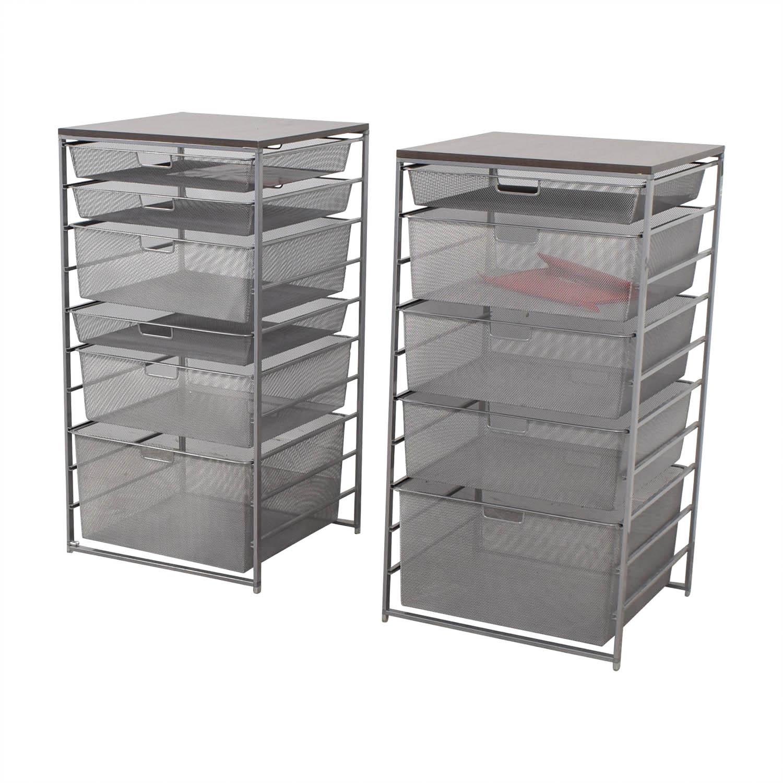 shop Elfa Elfa Mesh Storage Units online