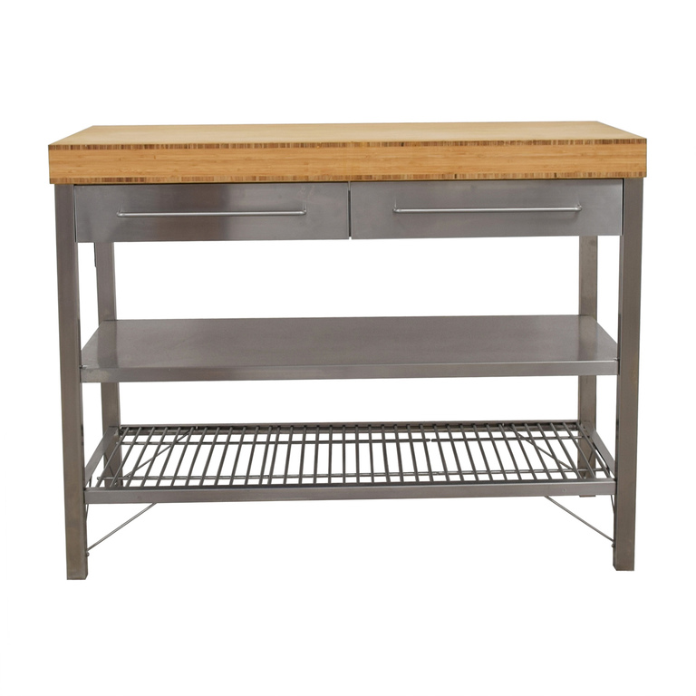 IKEA IKEA Kitchen Work Bench for sale