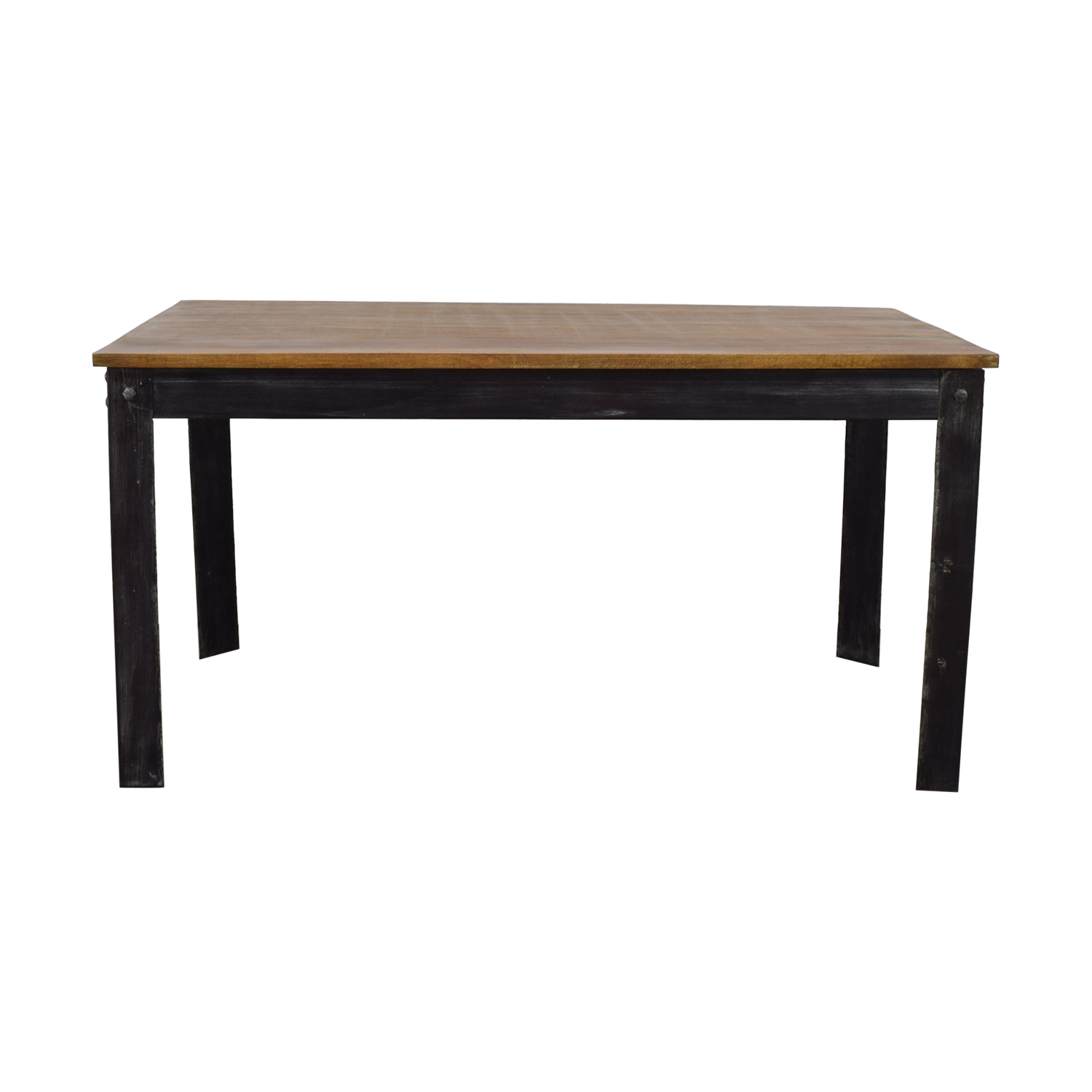 Modus Modus Rustic Farmhouse Dining Table or Desk coupon