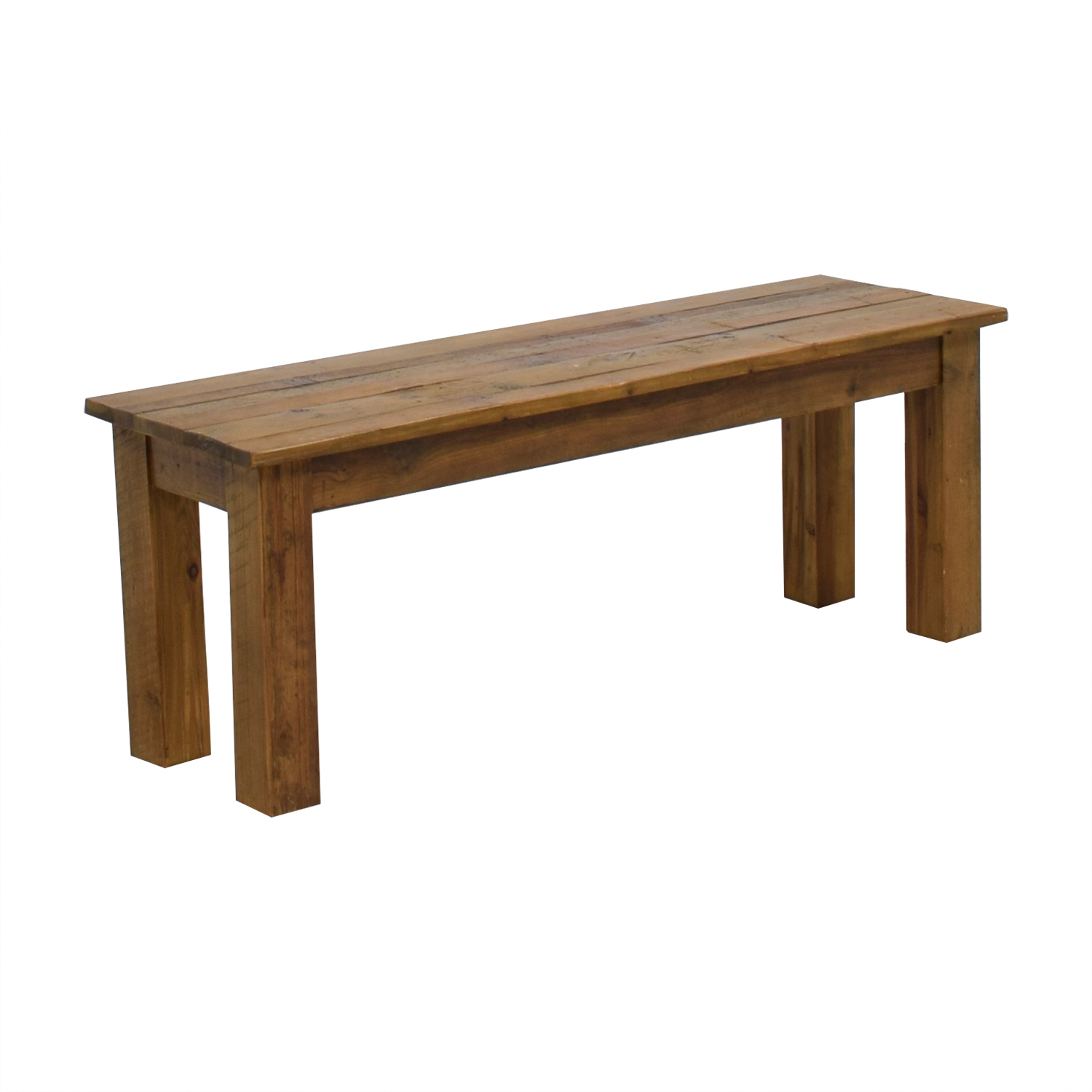 West Elm West Elm Reclaimed Wood Bench Benches