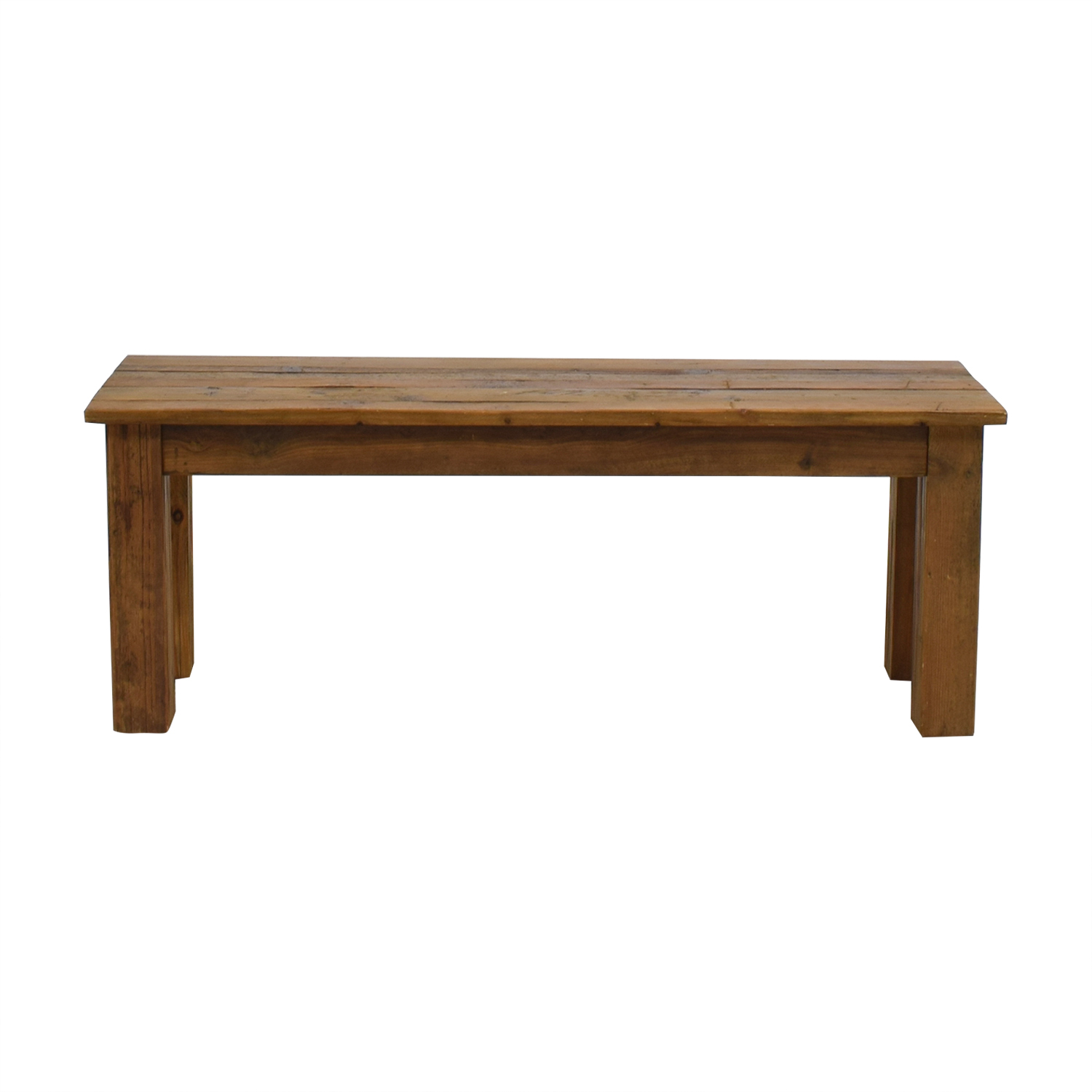 buy West Elm Reclaimed Wood Bench West Elm Benches