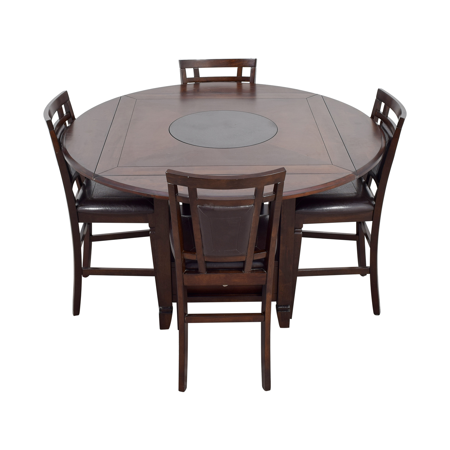 Northfield Northfield Wood Counter Height Dining Set coupon