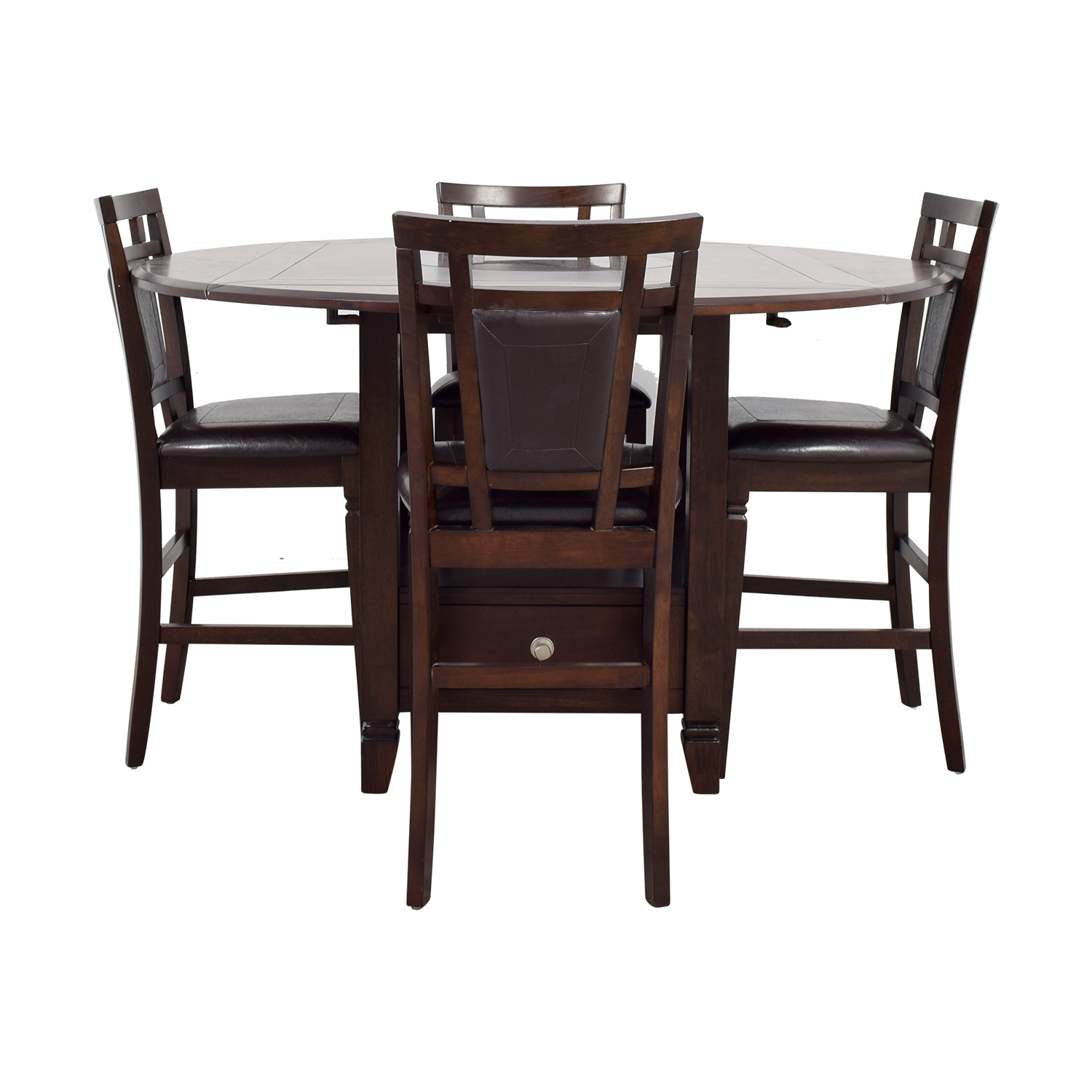 Northfield Wood Counter Height Dining Set sale