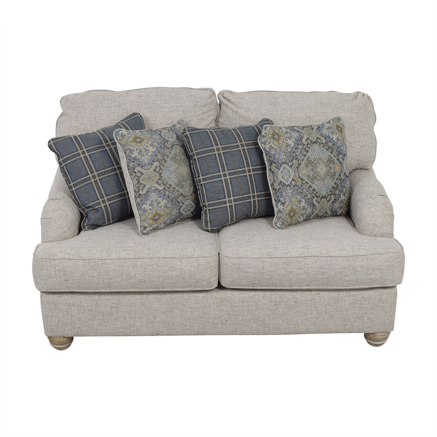 Benchcraft Sofa Ashley Review Home Co