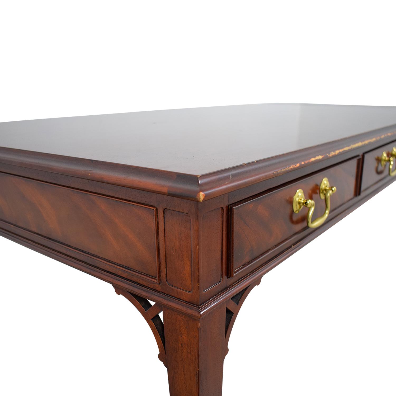 Baker Furniture Baker Furniture Wooden Desk / Tables