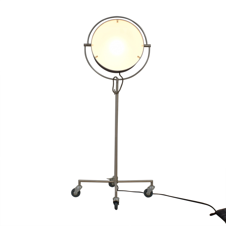 62 Off Cb2 Cb2 Theater Spot Floor Lamp Decor