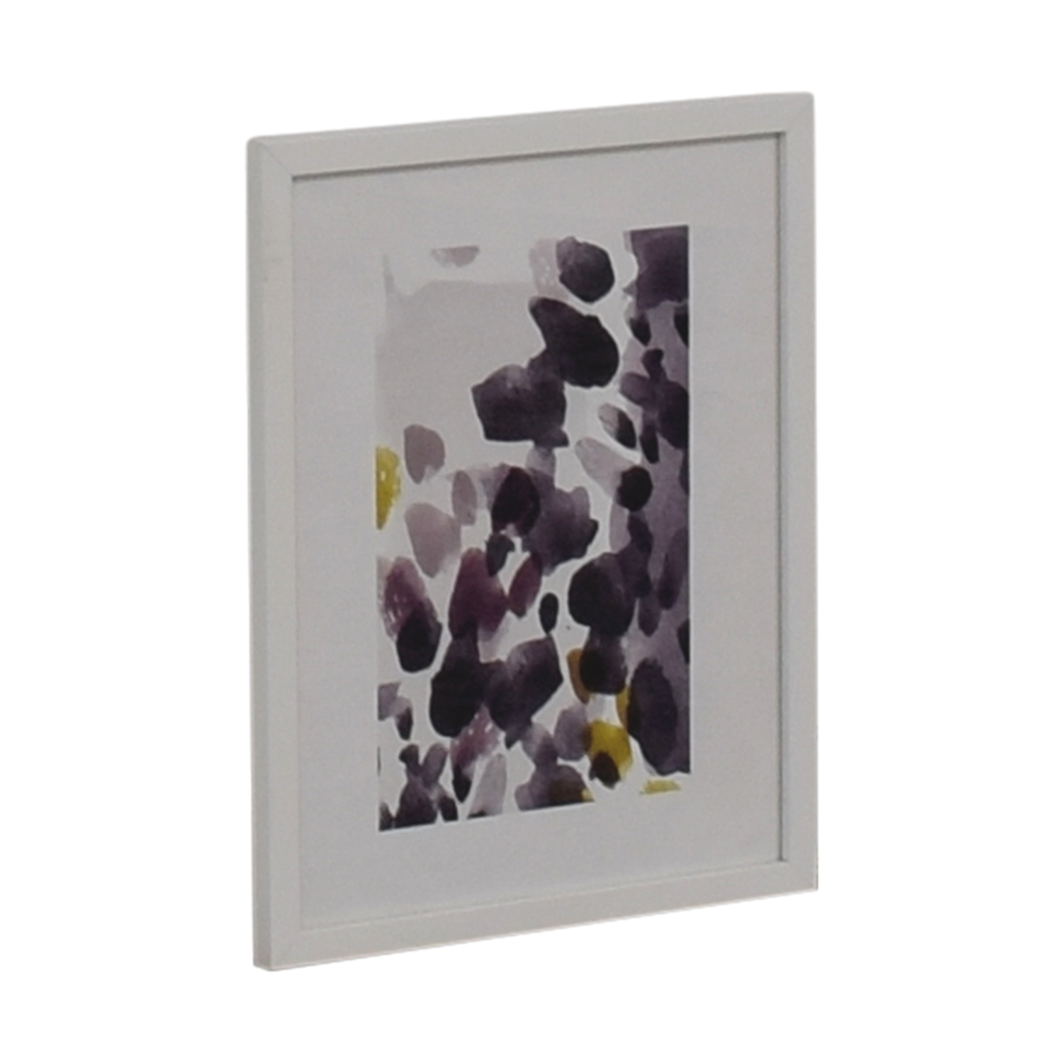 West Elm West Elm Mineral Framed Print coupon