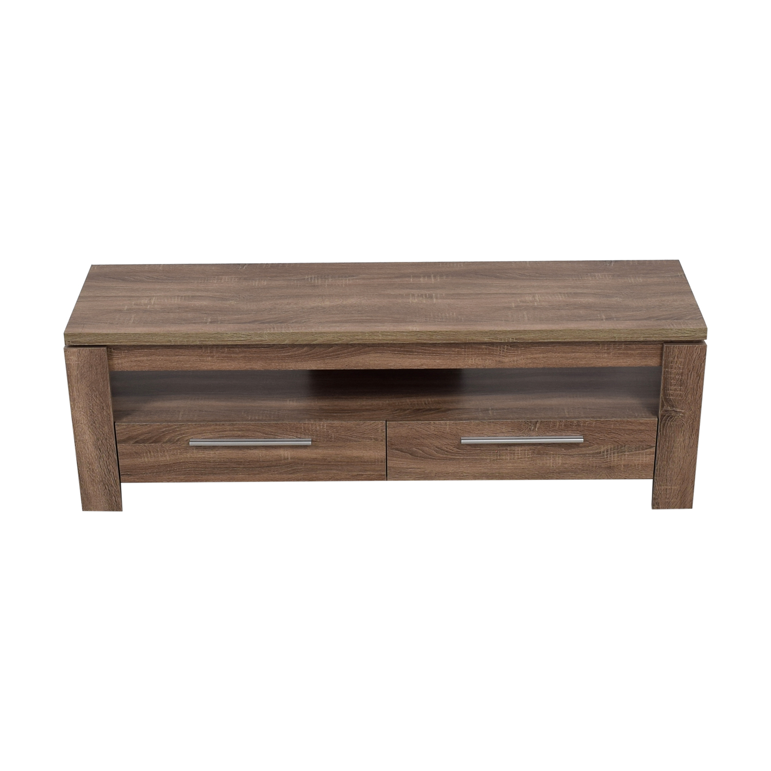 West Elm West Elm Two Drawer Media Stand price