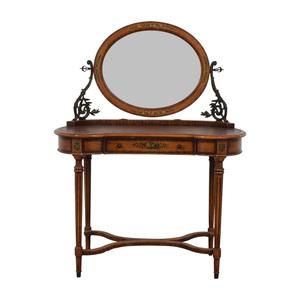 Shop Antique Vanity Used Furniture Store