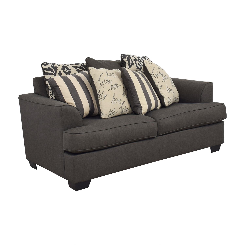 Ashley Furniture Levon Loveseat For