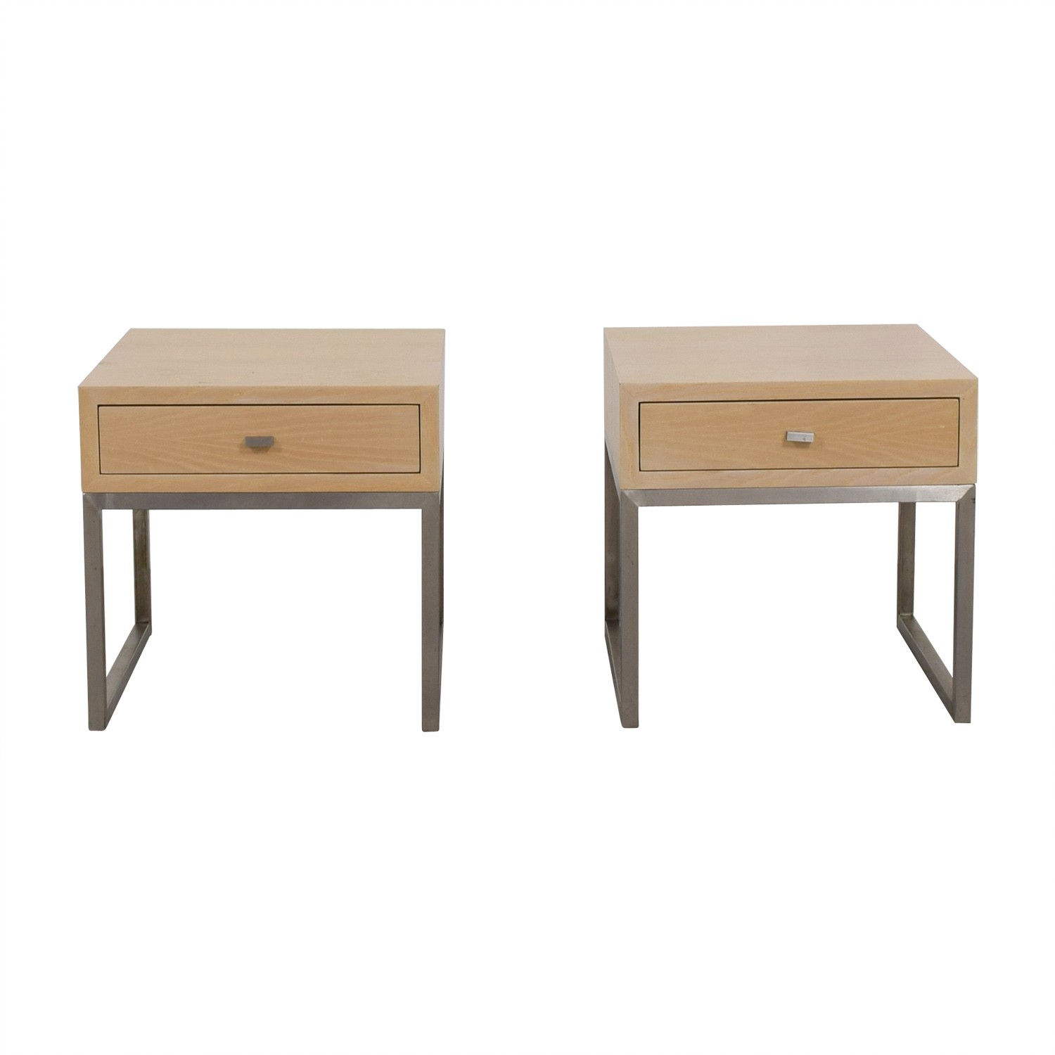 Desiron Single Drawer Side Tables sale